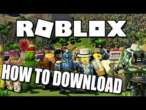 how-to-download-&-install-roblox-free-for-pc-2018-windows-7/8/8.1/10