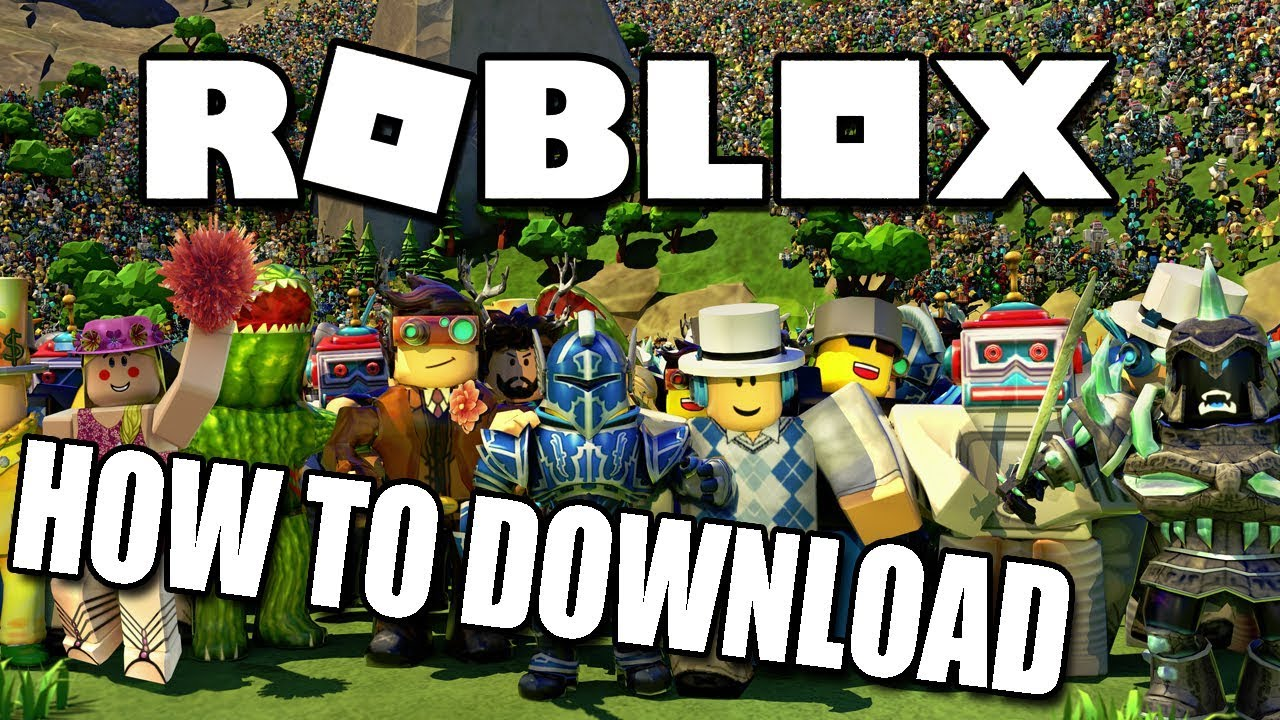roblox download windows 8.1
