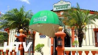 Sportsmens Lodge en San José