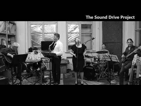 """The Sound Drive Project"" (Версия 2020)"