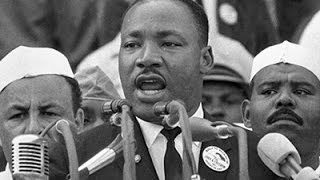 Rep. John Lewis on MLK: