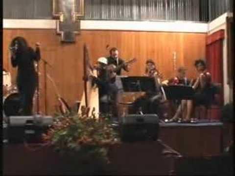 Actias Luna - Artemisia - Live At Bologna