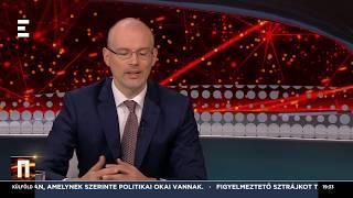 Napi aktuális 2. rész (2018-01-08) - ECHO TV