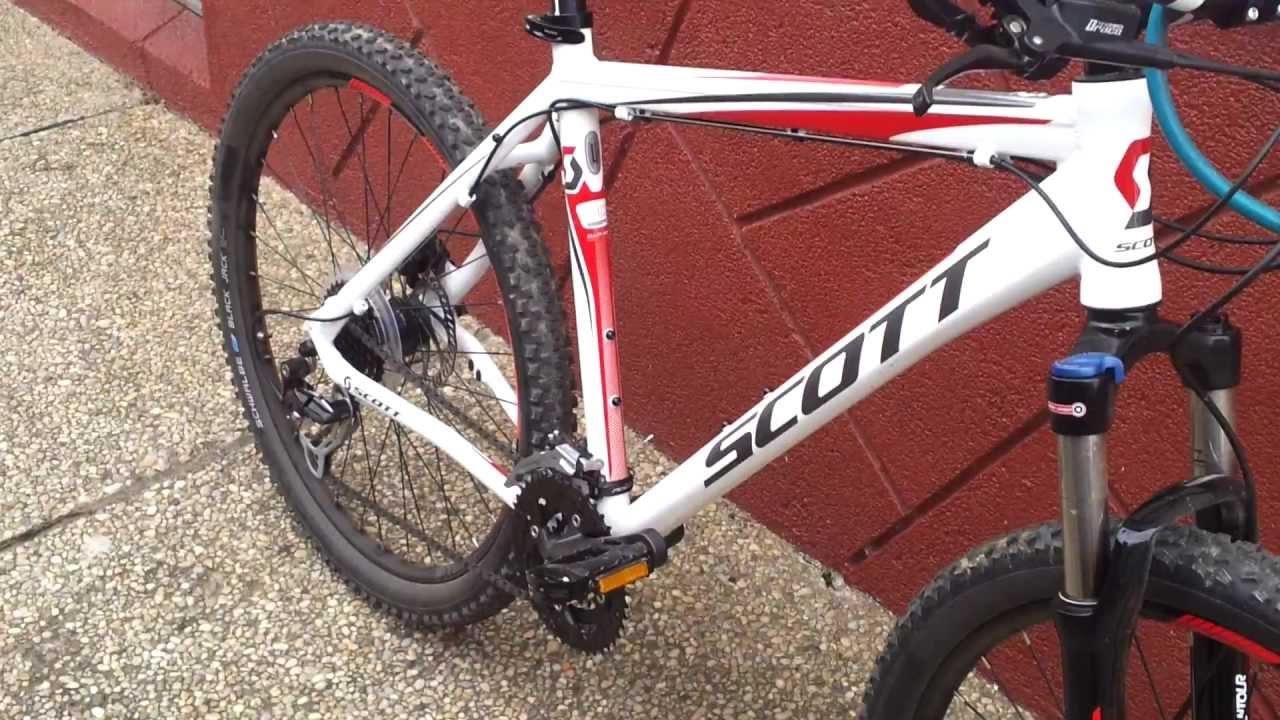 Scott Aspect 30 2012 Youtube