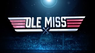 Ole Miss Baseball: Top Gun 30th Anniversary - Danger Zone (2016)