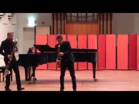Kiwanis Heerlen-Maastricht - The Torunski Brothers - Take Five