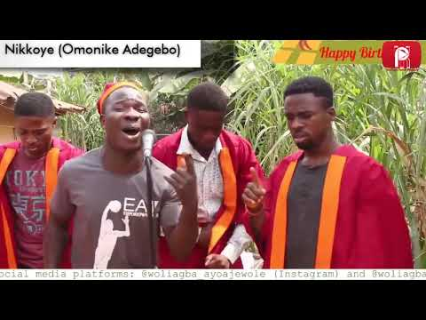 Woli Agba - Funny Greetings   Compilation Vol 11