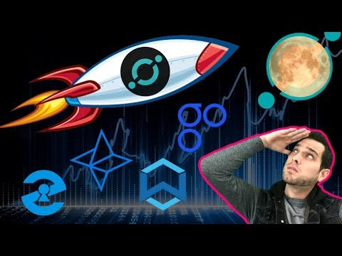 🚀Why ICON ($ICX) Will Explode💥OmiseGO Boycotts Consensus | Nebulas Incentive Program 🤑$OMG $ZCO $NAS
