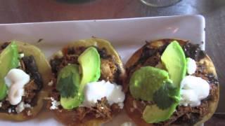 Maya Grill Dining At Disney's Coronado Springs Resort