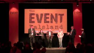 Paneldebatt - The Event Dalsland