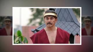 BEGINILAH   !!!  PAMERAN BRAMA KUMBARA DALAM FILM SAUR SEPUH MASIH SEPERKASA DULU