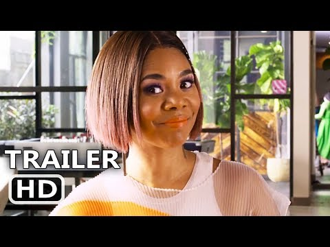 LITTLE Official Trailer (2019) Regina Hall, Comedy Movie HD