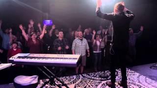 "Corey Voss - ""Praise the King"" (Live)"