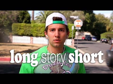 Long Story Short - I Went For a Run