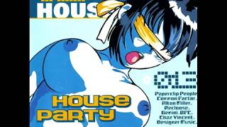 House Party 13 / Mixed By - Carl Craig