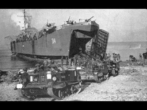 THE STORY OF THE LST 314, NOV 23, 1944, US NAVY, WW2.