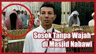 Penampakan Raja Jin Di Masjid Nabawi Ini Gemparkan Jamaah Haji