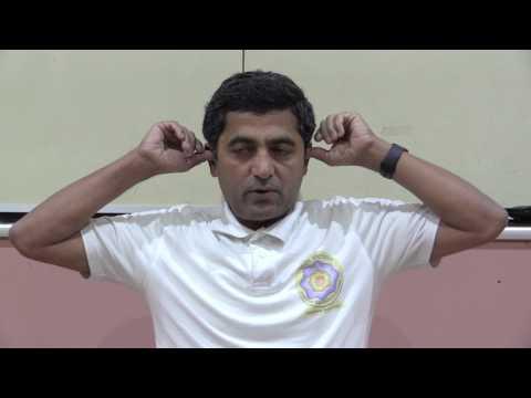 Tasya Vachaka Pranava - Om- Patanajali Yoga Sutra