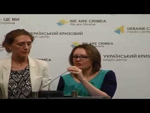 "Legal report by NGO ""Razom. Ukraine Criris Media Center, 18th of June 2015"
