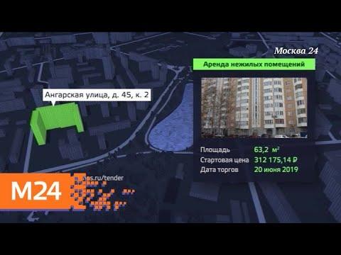 центр торгов недвижимость москва отзывы