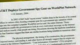 The NSA's Secret Spy Room at AT&T