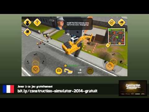 Comment telecharger construction simulator 2014 gratuit - Pelleteuse simulator gratuit ...