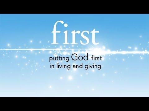 """First"" - Money, Work, and Debt"