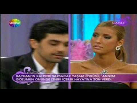 Bayhan 2008 show tv Bölüm 9 (17) Limonis