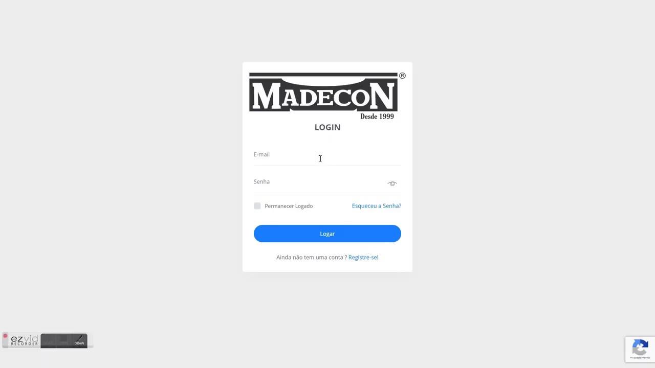 Download 01 -  CONFIGURAÇÃO INICIAL - MADECON SYSTEM
