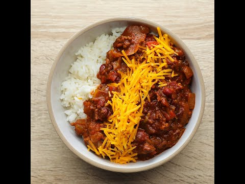 Spicy slow cooker chili recipes ground beef and noodles
