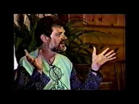 Terence McKenna on The Singularity