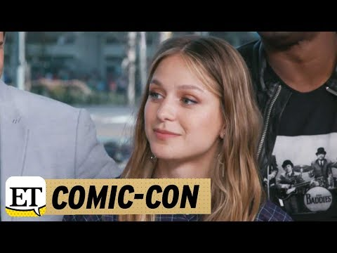 Download Youtube: EXCLUSIVE: 'Supergirl' Star Melissa Benoist Teases Her Characters Struggle's in Season 3