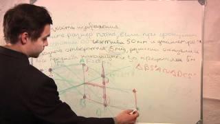 Решение заданий с по  физике ЕГЭ.Оптика. репетитор
