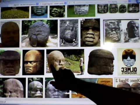 Winnemucca Lake Rock Art+Olmec Heads+Angkor Wat Turtle Myth= Genetic Manipulation With Turtles