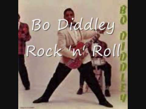 Bo Diddley - Wikipedia