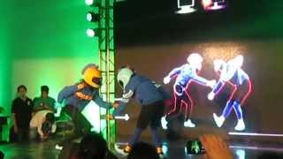 JUST DANCE - ANIMALS | XBOX FEST | giomego