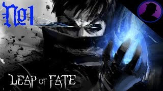 Let's Play Leap Of Fate - Ep. 1 - This Game Is Amazing!