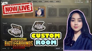 🔴[LIVE] 10K GIVEAWAY 2400UC CUKUP LIKE DAN SUBSCRIBE - PUBG MOBILE INDONESIA
