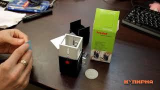 Изготовление печатей и штампов в копировальном центре «Копирка»