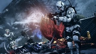 Official Call of Duty®: Ghosts Extinction: Episode 1 Nightfall Trailer