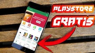 La Mejor Alternativa A PlayStore Para Android | MoboPlay | AndroidGeekTv