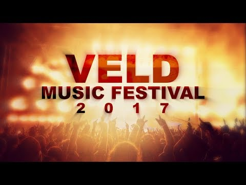 VELD MUSIC FESTIVAL 2017 | DOWNSVIEW PARK, TORONTO, AUGUST 5th/6th