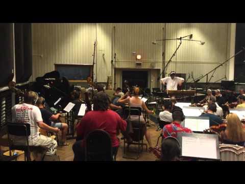 Thomas Kinkade's Christmas of Light Music Recording Part 21
