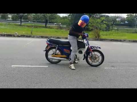 exteam motosport braderz