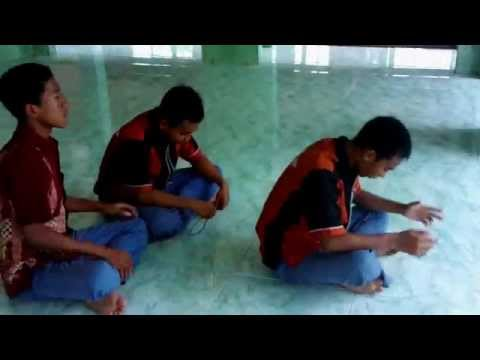 VIDEO LUCU KARYA SISWA SMK AR ROUDHOH #TKJ Episode 2