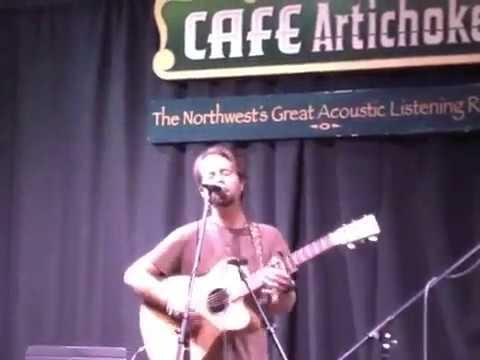 Tomorrow (Live) - The Artichoke Cafe (Portland, OR) - 11 June 2015