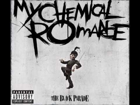 My Chemical Romance - Mama (audio)