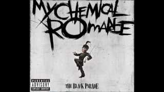 Repeat youtube video My Chemical Romance - Mama (audio)