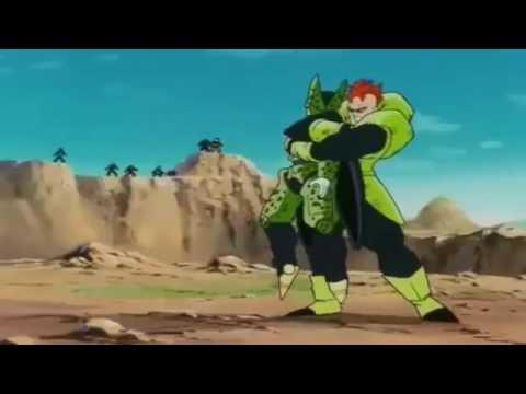 Filme Dragon Ball Z - A Luta de Gohan vs Cell Completo Dublado pt-br