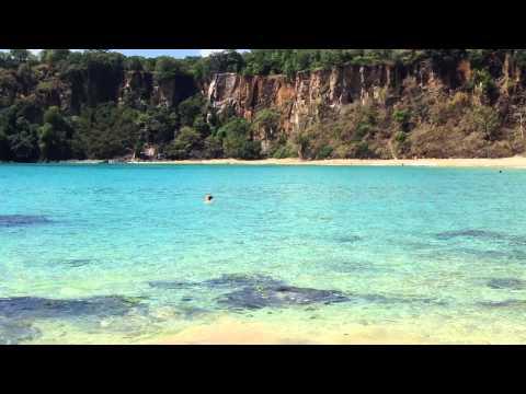Baia Sancho - Fernando de Noronha - Brazil - World's best beach !!